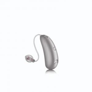 Unitron Moxi Fit 500 - Platinum | Hearing aids