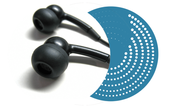 Hearing Aid Earphones | Hearing Aids | Hearing Test | Audiologist | UK