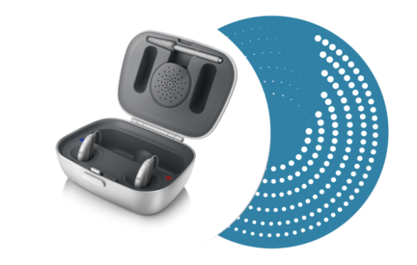 Rechargeable Bluetooth Hearing aids | Hearing Aids | Hearing Test | Audiologist | UK